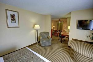 Hotel Best Western Plus Rockwall Inn & Suites