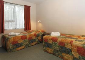 Hotel Econo Lodge Canterbury Court