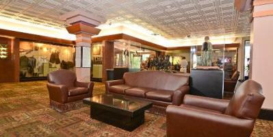Hotel Best Western Grand Canyon Squire Inn