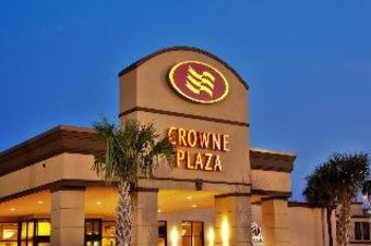 Hotel Crowne Plaza New Orleans Airpo