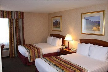 Hotel Holiday Inn Steamboat Springs