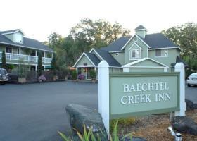 Baechtel Creek Inn & Spa An Ascend Hotel Collection Member