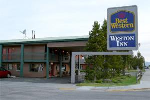 Hotel Best Western Weston Inn