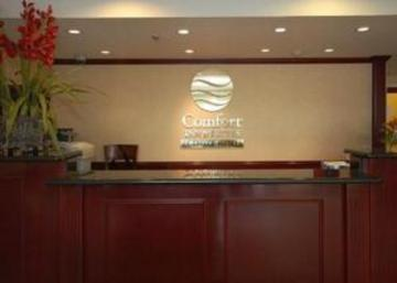 Hotel Comfort Inn & Suites Near Long Beach Conv. Ctr