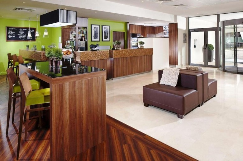 Hotel Courtyard By Marriott Paris Arcueil