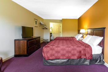 Hotel Econo Lodge At Six Flags