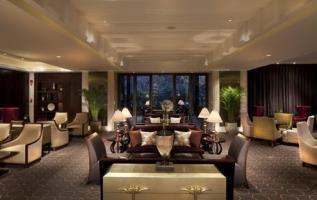 Hotel Double Tree By Hilton Chongqing North