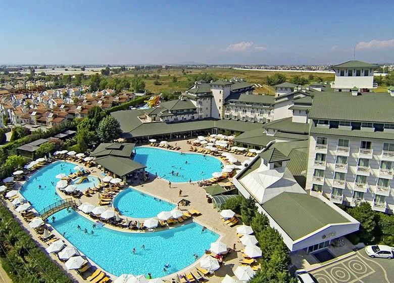 Hotel Innova Resort & Spa Belek