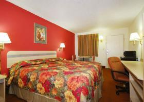 Hotel Econo Lodge Atlanta Airport East