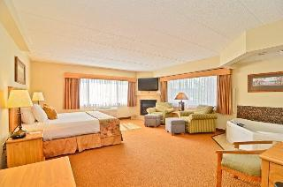 Hotel Best Western Plus Mccall Lodge & Suites