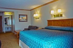 Hotel Best Western Plus Westbank