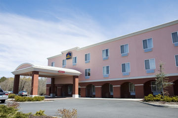 Hotel Best Western Dartmouth Inn