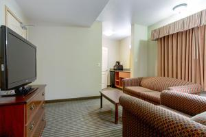 Hotel Quality Inn & Suites At Nasa Ames