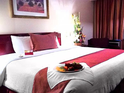 Hotel Quality Inn & Suites Saltillo Eurotel