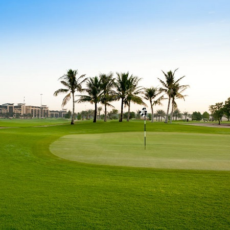 Hotel Westin Abu Dhabi Golf Resort And Spa