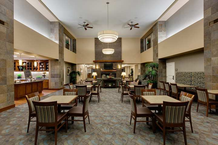 Hotel Homewood Suites By Hilton Phoenix North