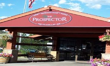 Hotel The Prospector