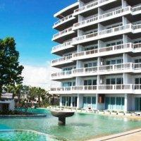 Hotel Sand Beach Pattaya