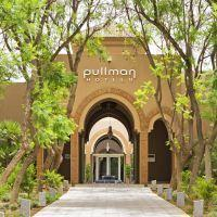 Pullman Marrakech Palmeraie Resort & Spa Hotel