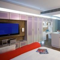 Hotel V Wanchai Serviced Apartments
