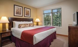 Hotel Resort At Canmore Banff