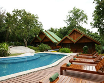 Hotel Tharathip Resort