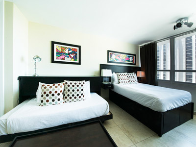 Hotel Design Suites Miami Beach