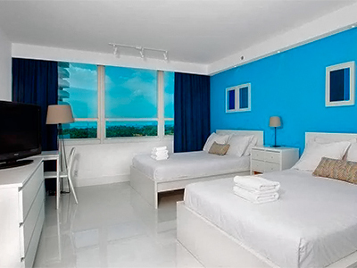Hotel Design Suites At Castle Beach