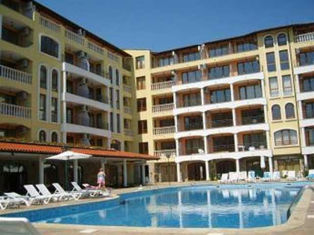 Hotel Royal Dreams Holiday Village