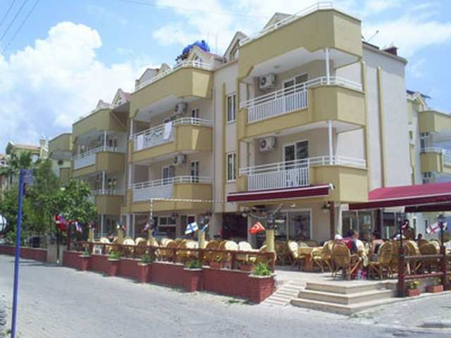 Hotel Konak Apartments