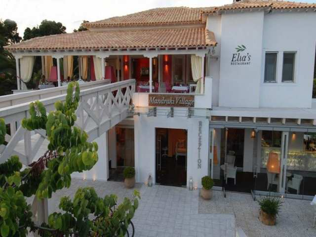 Mandraki Village Boutique Hotel