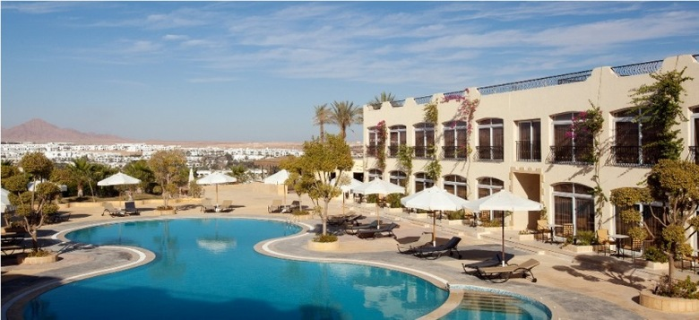 Hotel Royal Oasis All Inclusive