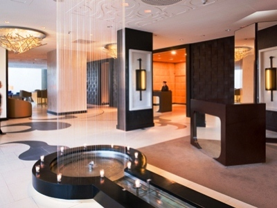 Hotel Sofitel Tour Blanche Luxury
