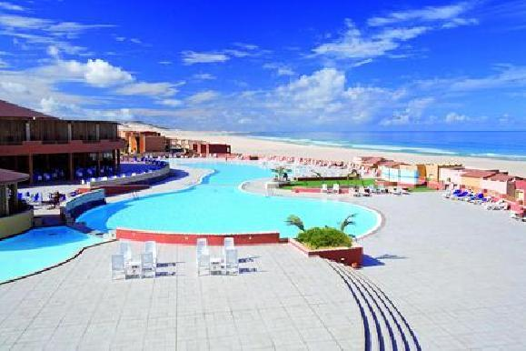 Hotel Royal Decameron Boavista