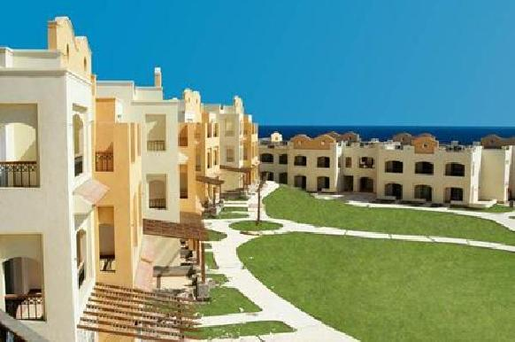 Hotel Concorde Moreen Beach Resort And Spa