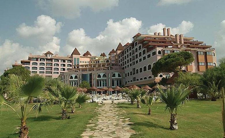 Hotel Sirene Belek Golf & Wellness