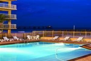 Hotel Four Points By Sheraton Destin-ft Walton Beach