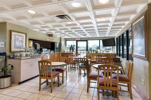Hotel Quality Inn Historic East - Busch Gardens Area