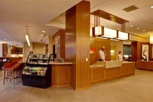 Hotel Holiday Inn Chicago - Midway Airport