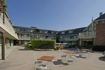 Hotel Svendsgaard`s Danish Lodge-americas Best Value Inn