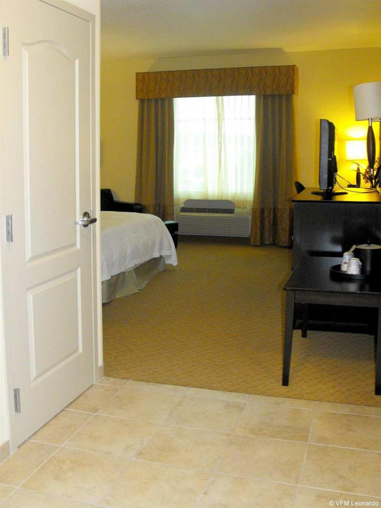 Hotel Hampton Inn And Suites Miami -south/homestead