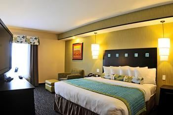 Hotel La Quinta Inn & Suites Grand Prairie - South