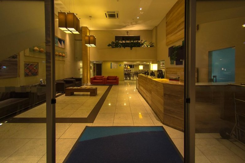 Hotel Holiday Inn Express Maceió