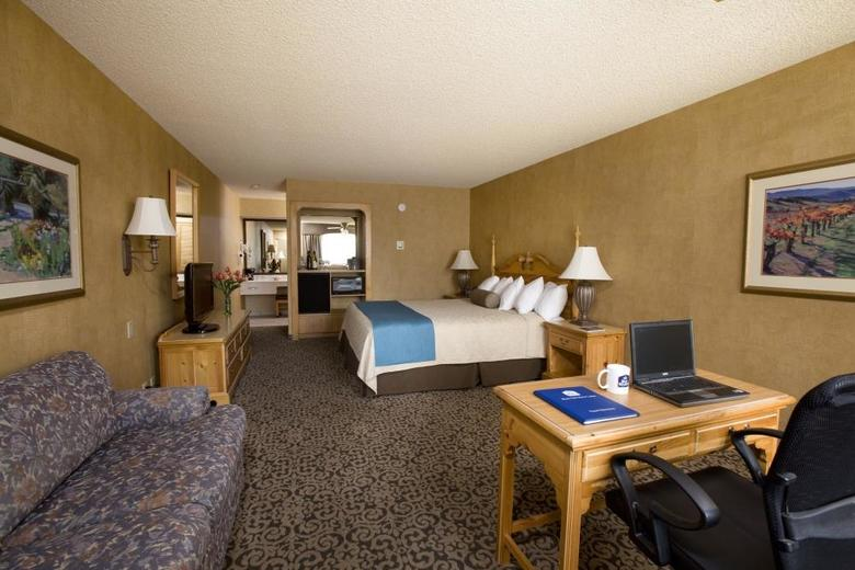 Hotel Best Western Plus Black Oak