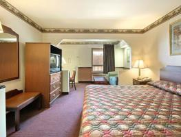 Hotel Days Inn And Suites Pine Bluff