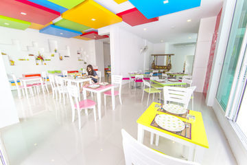 Hotel The Frutta Boutique Patong Beach