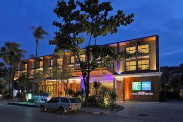 Hotel Holiday Inn Express Phuket Patong Beach Central