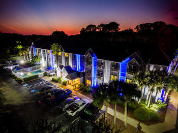 Hotel Microtel Inn And Suites Palm Coast