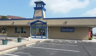 Hotel Travelodge Port Clinton Oh