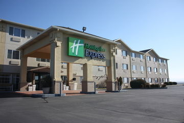 Hotel Holiday Inn Express Pendleton